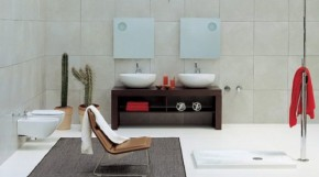 Luxury Bathroom Designs From Flaminia