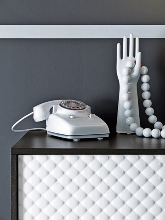 Elegant Bathroom Furniture Collection Coco From Falper