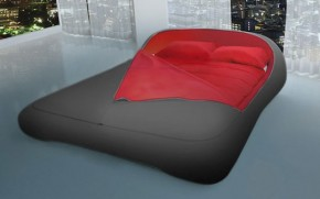 Most Innovative Bed Letto Zip By Florida Furniture
