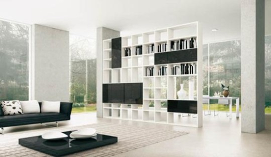 Modern Contemporary Living Room Ideas From Alf Da Fre