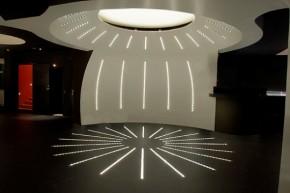 PUSH Night Club by Lervik Design