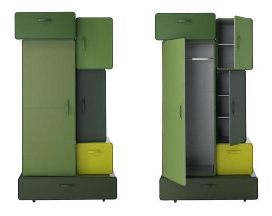 Stylish-Storage-Systems-Cabinet