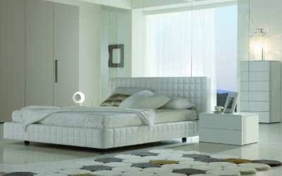 Modern Bedroom Decorating Ideas From Evinco Design