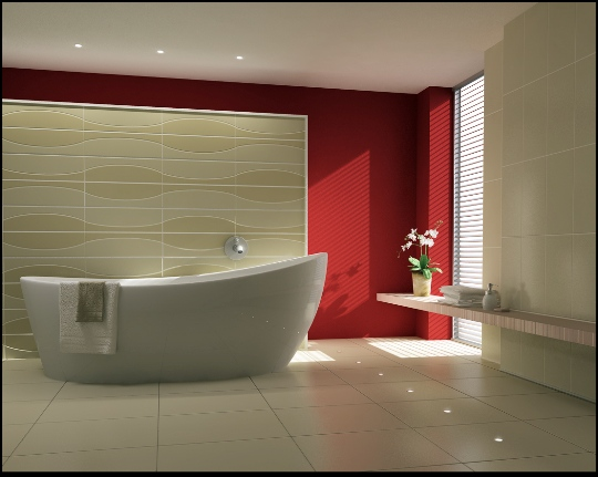 an interior designer knows the best bathroom ideas that can work for you as well as the space of your bathroom so do not hesitate to hire and consult one