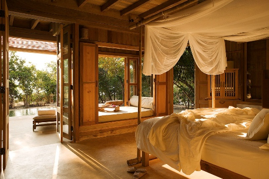 Feng shui bedroom design getting it right - Perfect feng shui bedroom ...