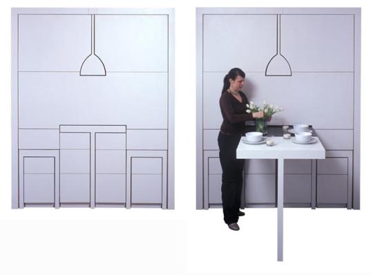 Litet Kompakt Kok : Kompakt kok  Compact Home Net
