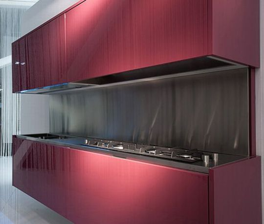 Foldable Kitchen Design By Florida Furniture