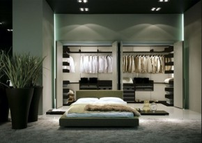 Modern Furniture-Advantages Of Modern Wardrobes Over Conventional Cabinets