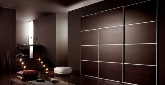 Innovative Wardrobe Series With Futuristic And Cool Illumination ... - Innovative Wardrobe Design Pictures