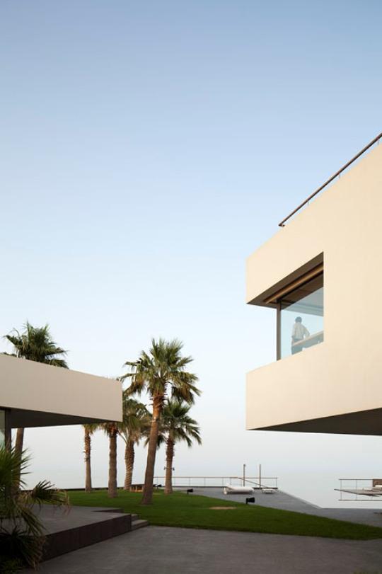 The Design Home