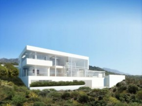 Bodrum Houses In Yalikavak By Richard Meier Architects