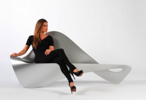 Form Follows Function Sofa By Daan Mulder