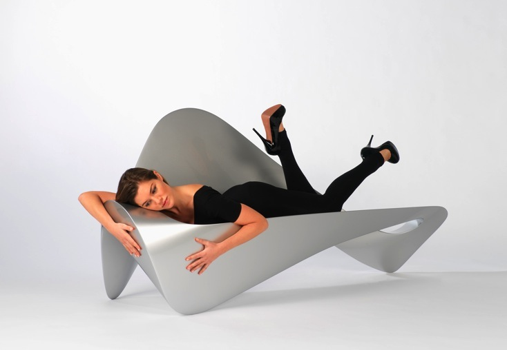 Form Follows Function Sofa