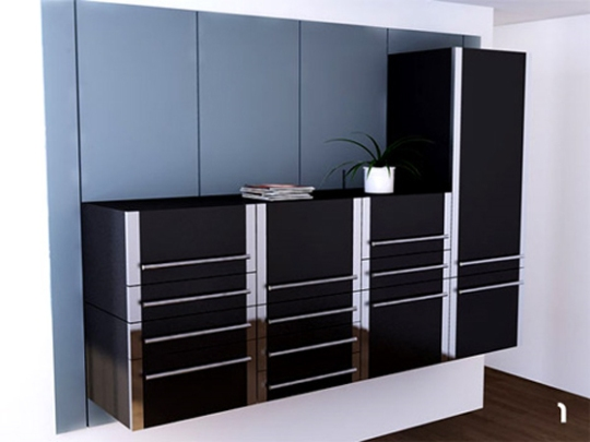Kitchen-Cabinet-Furniture-with-Black-Color-by-Michel-Cornu