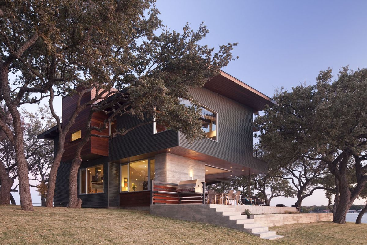 lake LBJ Retreat