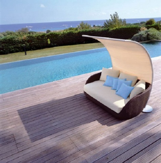 Again The Weather Condition Where A Rattan Furniture Is Located May Affect Its Durability