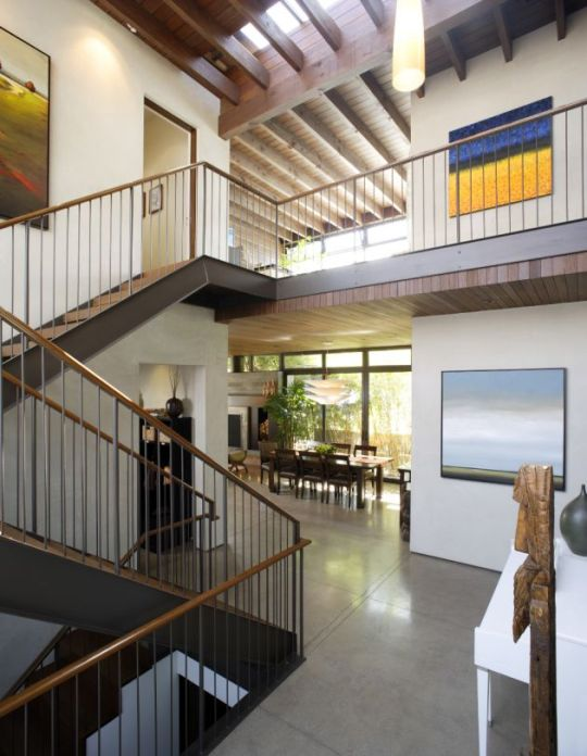 the minimalistic tree house architecture by kaa design group www homedesignla com home design handbook kaa design