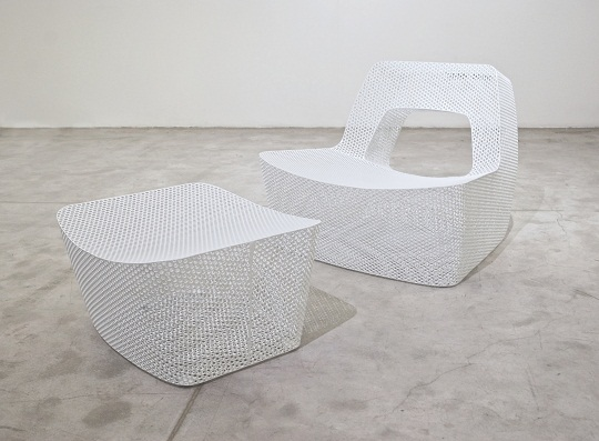 Cool Chair by Charlie Davidson Studio