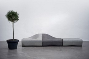 Modular Outdoor Furniture Dune By Rainer Mutsch