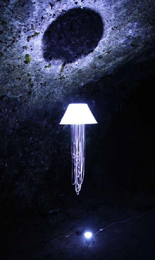 Stylish Ceiling Lamp Illuminant From Kristin Birna Bjarnadottir