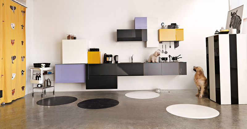 Kitchen 36e8 by Daniele Lago 1