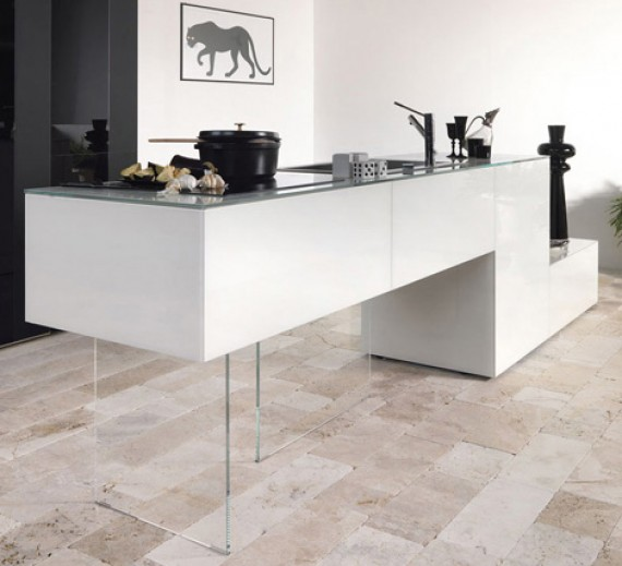 Kitchen 36e8 by Daniele Lago 15