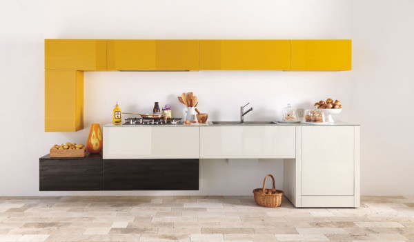 Kitchen 36e8 by Daniele Lago 18