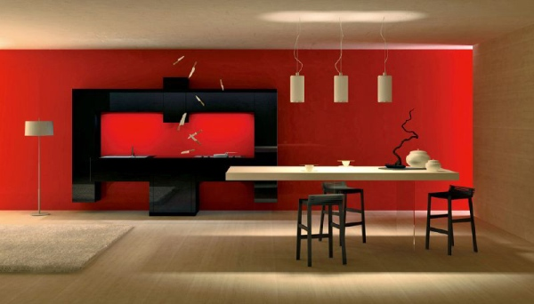 Kitchen 36e8 by Daniele Lago 9