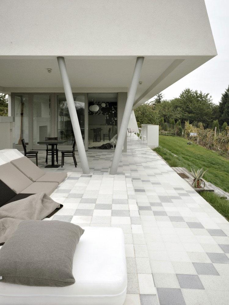Casa CV house 4