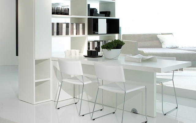 Fifty Fifty Kitchen Living Furniture by Florida 7