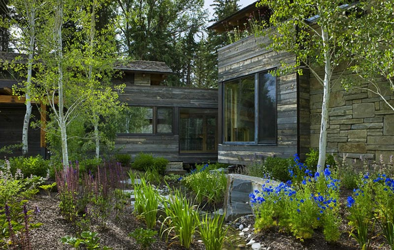 John Dodge Compound by Corney Logan Architects 4