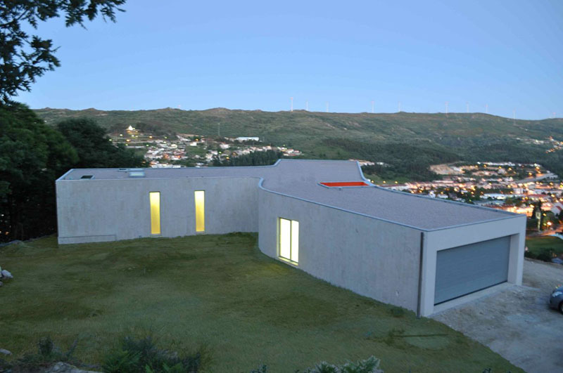 Jorge Guede's House by 100 Planos 1