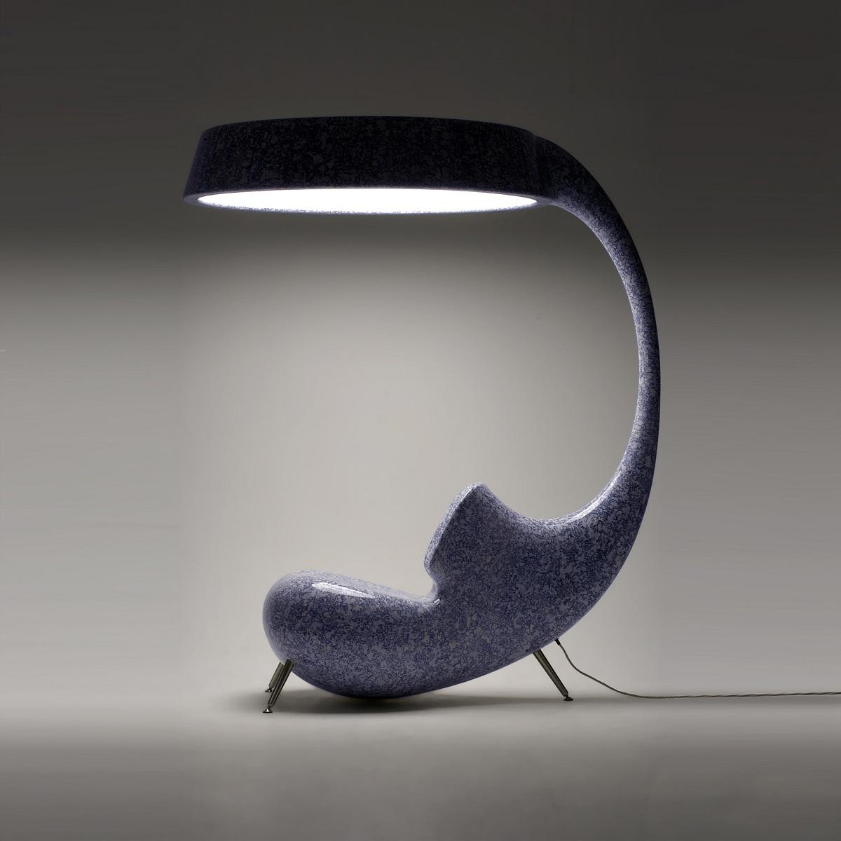 Light Up Chair 2