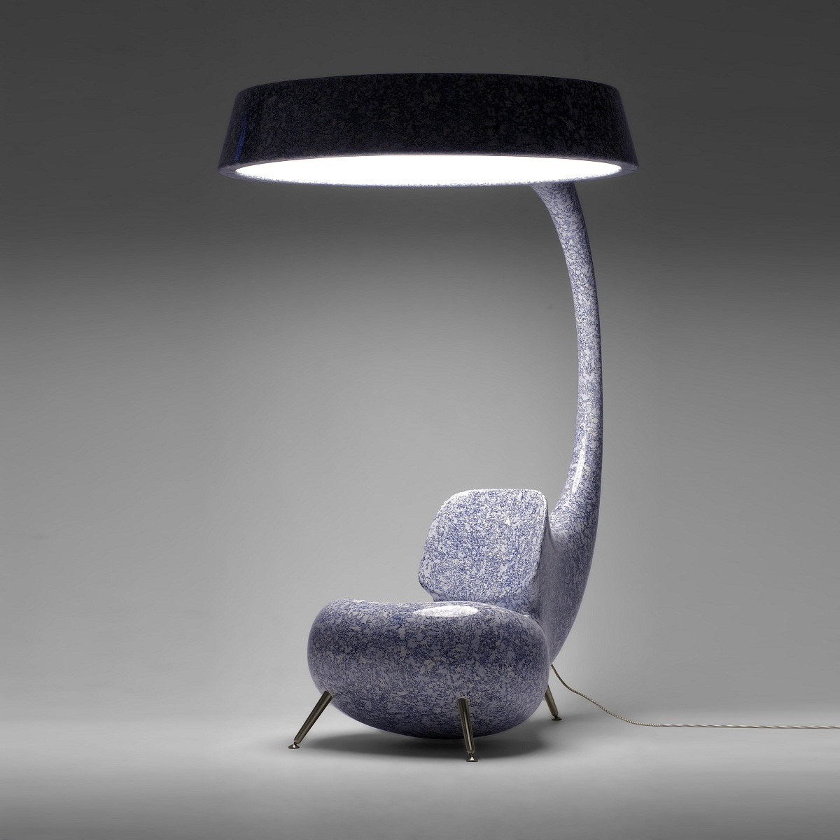 Unique Lighting: Unique Light Up Inspired By Deep Sea Creatures
