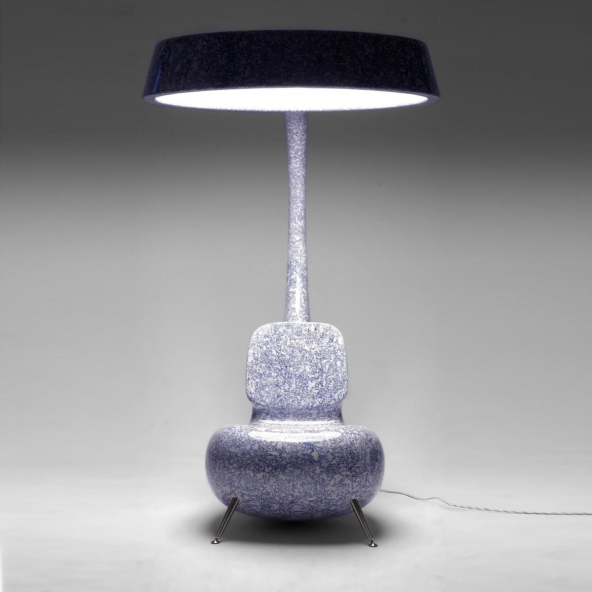 Light Up Chair 4