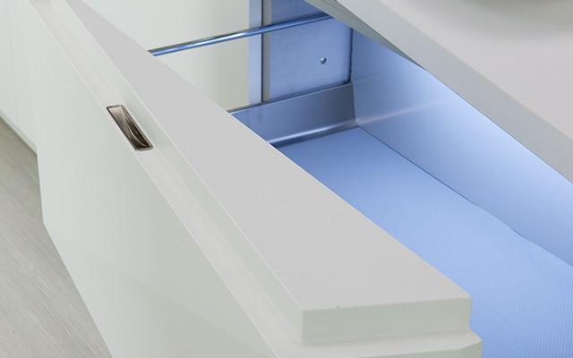 Modern Kitchen Design Mesh by Florida Smart Italian Design 8