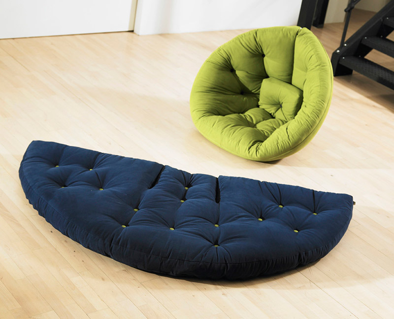 Nest Multifunctional Futan Furniture