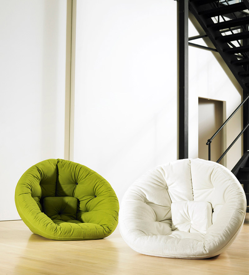 Nest Multifunctional Futan Furniture 2