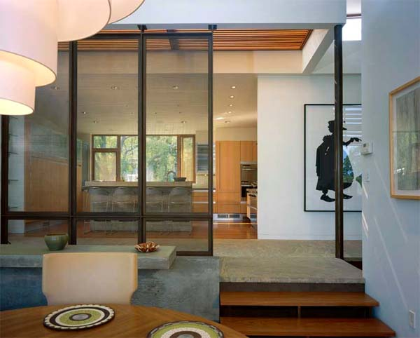 Orleans House by Charles Rose Architects 5