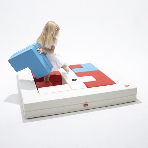 PS30 Kid's puzzle sofa 2