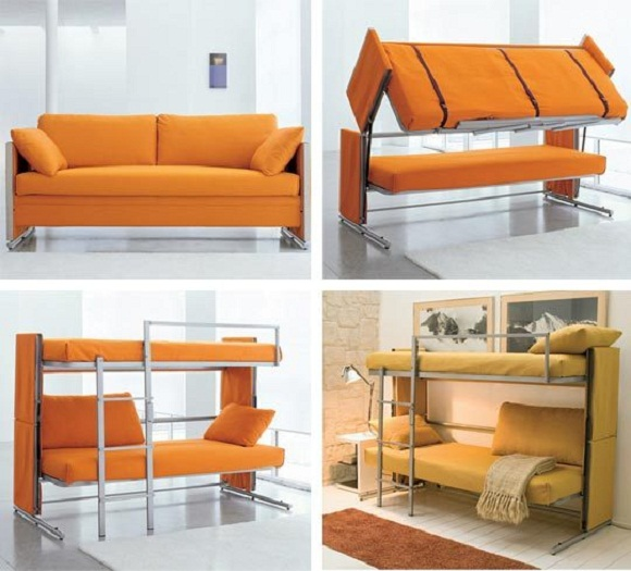Space saving designs from resource furniture - Space saver furniture in india ...