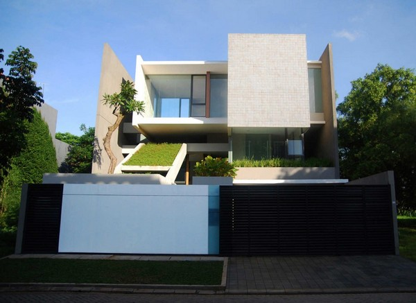 Tan Residence Chrystalline Architect 1