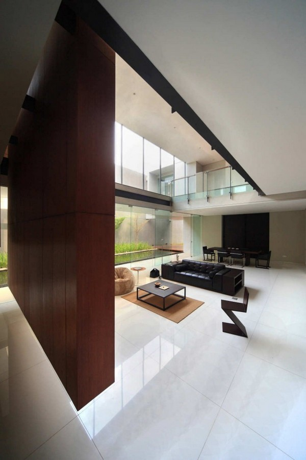 Tan Residence Chrystalline Architect 10