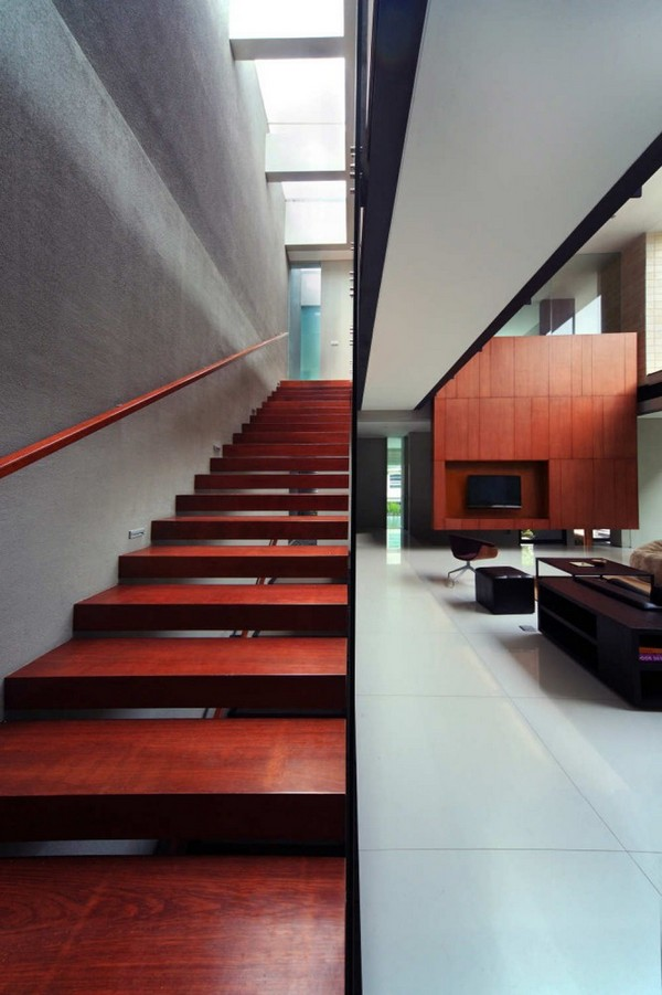 Tan Residence Chrystalline Architect 11