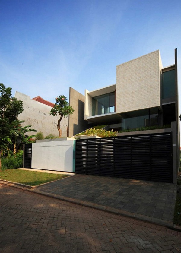 Tan Residence Chrystalline Architect 4