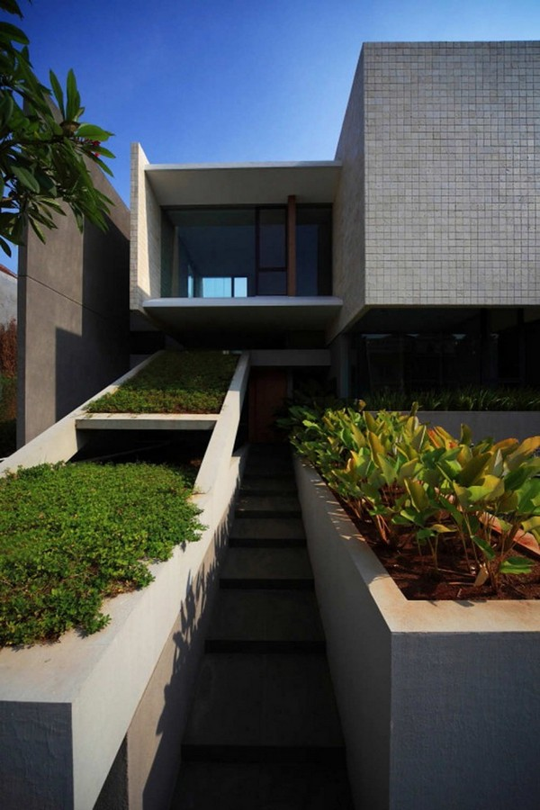 Tan Residence Chrystalline Architect 6