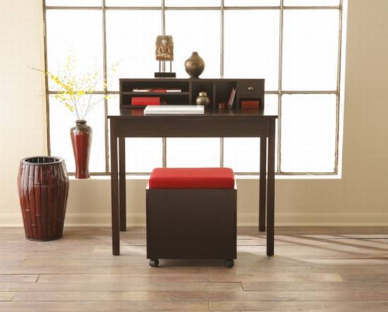 Brenton Studio Trovato Office Desk By OfficeMax