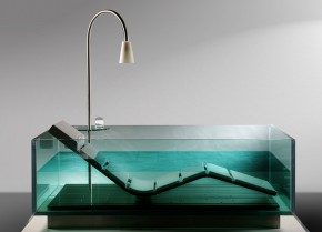 Water Lounge By HOESCH