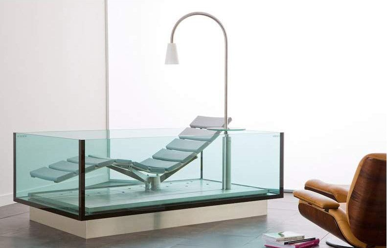 Water Lounge by HOESCH 2