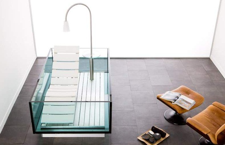 Water Lounge by HOESCH 4